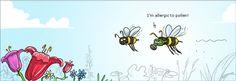 Pollen Diagram, Snoopy, Map, Comics, World, Funny, Cartoons, Fictional Characters, Cartoon