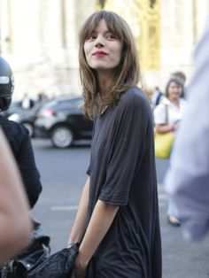Hair for Summer (Freja Beha Erichsen) Hair Inspo, Hair Inspiration, New Hair, Your Hair, Freja Beha Erichsen, Corte Y Color, Armani Beauty, Hair Images, Girl Crushes