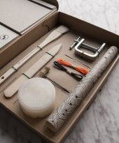Kit para encuadernación Japonesa.