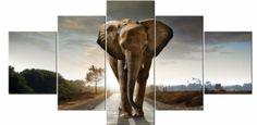 5 luik olifant