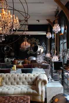I came, I saw, I was flabbergasted. My private tour of the amazing Timothy Oulton Flagship Store in Amsterdam. More pictures on Interiorator - tranmitting tomorrow's trends today. http://www.interiorator.com/#Timothy-Oulton-Flagship-Store
