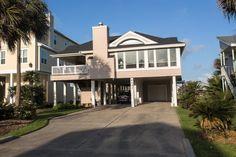 14 best galveston getaway images vacation rentals beach cottages rh pinterest com