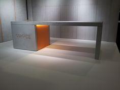 Concrete LCDA at Maison & Objets in September 2012