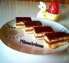 Mézes krémes Tiramisu, French Toast, Breakfast, Ethnic Recipes, Food, Morning Coffee, Essen, Meals, Tiramisu Cake