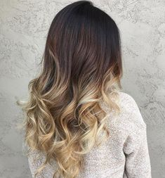 Ombre Hair Hairstyles
