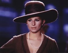 Funny Girl - I LOVE this hat!