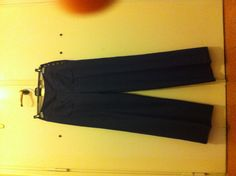 Hobbs NW3 sailor trousers, sz 10, unworn (potential swap for QoW): 82% wool 18% polyester