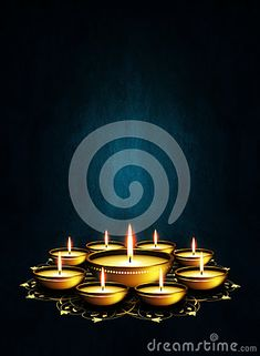 Illustration about Oil lamp with place for diwali greetings over dark blue background. Illustration of lamp, culture, card - 34583171 Diwali Pictures, Happy Diwali Images, Diwali Greetings, Diwali Wishes, Dark Blue Background, Dark Backgrounds, Nature Wallpaper, Oil Lamps, Festivals