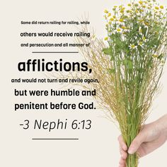 #lds #peace #worldpeace #unity #forgiveness #christian #bookofmormon Some did return railing for railing, while others would receive railing and persecution and all manner of afflictions, and would not turn and revile again, but were humble and penitent before God.