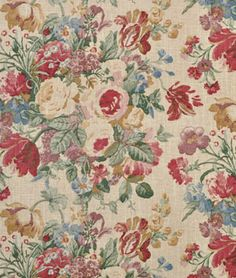 P. Kaufmann Sag Harbor Document Fabric - $23.85 | onlinefabricstore.net