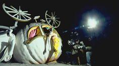 Banksy's Dismaland park: shocking, funny, extraordinary