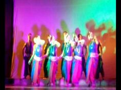 Odissi Dance at Soorya Dance and Music Festival 2014 at Trichur