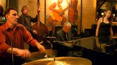 Scotty B Trio w/ Corrina Rachel @ Eddie V's