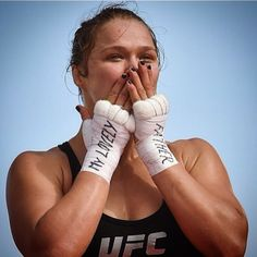 beautiful Ronda Rousey in Brazil : if you love #MMA, you'll love the #UFC & #MixedMartialArts inspired fashion at CageCult: http://cagecult.com/mma
