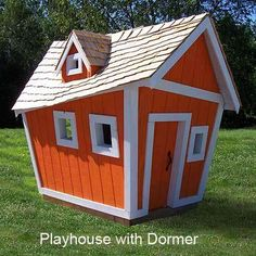 clubhouse plans for kids | Clubhouses For Kids