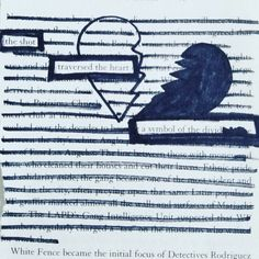 Take a peek into my blog here 👀 blackout poetry https://amorawrites.wordpress.com/2017/07/11/blackout-poetry/?utm_campaign=crowdfire&utm_content=crowdfire&utm_medium=social&utm_source=pinterest