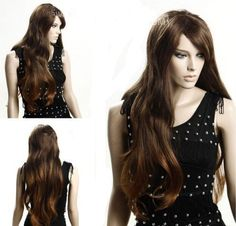 Women's Long Curly Wigs Lacefront Wigs Lace Front Wig Woman Wigs Hair Wig by GOOACTION. $22.99. * Easy to care for and Wash. Wash with normal shampoo in warm but not hot water. Shake off excessive water, wipe with a tower, and dry in air.. *Package: 1 wig + 1 free wig cap. *It's fit for your Parties,Cosplay & Daily Use.. *The size is adjustable,it can fit on most people.you can adjust the hooks inside the cap to the correct size to suit your head.. *100% Top Quality & B...