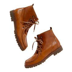 The Trailrider Boot