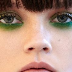 Delineated, smoky, colors, shapes and techniques to make up your eyes every time We propose ten eye makeup looks for different tastes and. Make Up Looks, Makeup Inspo, Makeup Inspiration, Makeup Ideas, Makeup Style, Makeup Designs, Makeup Kit, Makeup Tutorials, Elf Makeup