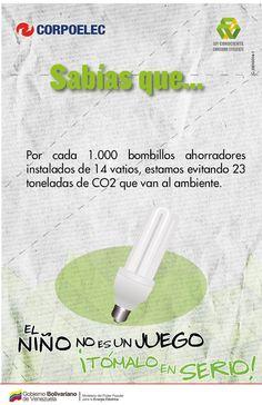 @FEdumedia : RT @Fundabit: Al enjabonar los platos recuerda no dejar el grifo del agua abierto #ElNiñoNoEsJuego