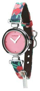 Cacharel Cherry Red Fashion Watch for Women @199 AED | Souq.com