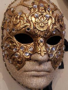 Eyes Wide Shut Mask For Sale