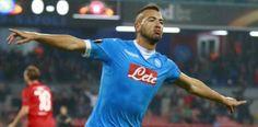 TUTTO CALCIO : Calciomercato Napoli, ESCLUSIVO: trattativa col To...