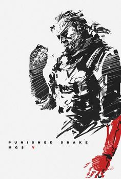 "Punished ""venom"" snake."