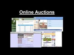 """Online Tax Sale Auctions Tutorial Training. Members Weekly Training Workshop Replay Video. Join us in Las Vegas for our """"Online Tax Sale Buyer Tour"""" - Learn how to Invest Online in Tax Deeds and Tax Liens. Click on the link to learn more: www.taxsalesupport.com/3_day_seminar  Members Weekly Online Workshop with Stephen Swenson and Shade Ferre of TaxSaleSupport.com. Plus get you free eBook at http://secretsoftaxlieninvesting.com"""