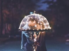 WEBSTA @ weheartit - Even the smallest of lights will shine through the darkest of nights ✨