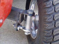 discussion. stepped spindles+hubs - DIY Go Kart Forum