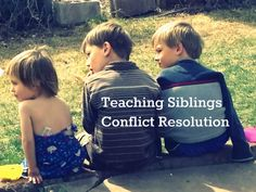 Raising Friends for Life - isn't that what we hope for with siblings? But on days when each kid seems to have it out for the other, this feels like a distant possibility. Thankfully we have a new great resource for making this a reality.