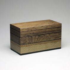 Jindaisugi nest of boxes