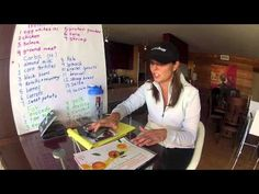 P90X3 NUTRITION GUIDE TIP #1 of 10—in this series, Coach Monica Ward focuses on nutrition and helps make the nutrition guide as simple as possible. You can find all the tips here—http://www.thefitclubnetwork.com/blog/2013/12/p90x3-nutrition-guide-tips/