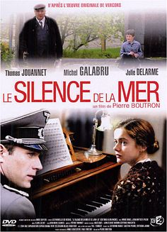 Film Pierre Boutron - 2004 Drama Julie Delarme, Michel Galabru, Thomas Jouannet - This made me cry, and is one of the best things I've ever watched Beau Film, Anthony Hopkins, Richard Gere, Marlon Brando, Harrison Ford, Steve Mcqueen, Galabru Michel, Brad Pitt, Kevin Costner