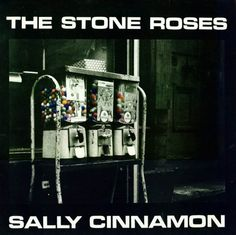 Images for Stone Roses, The - Sally Cinnamon