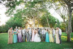 Vídeo de Casamento | Camila + Matheus | Vestida de Noiva | Fernanda Floret | Blog de casamentos cheios de amor de todo o Brasil