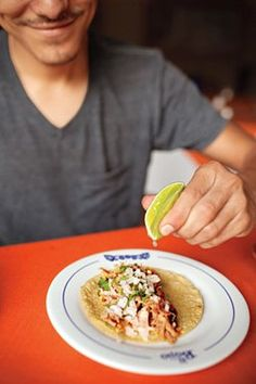Best tacos in Mexico City  Travel Guide: Things to Do in Mexico City