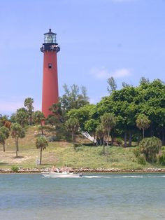 Jupiter Lighthouse - Jupiter, Florida... be here again in less than 6 months! SUMMER COME SOON!