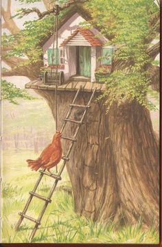Since upon a time there was a little red hen - The Sly Fox & The Little Red Hen ..