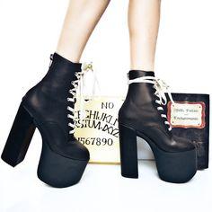 salem boot