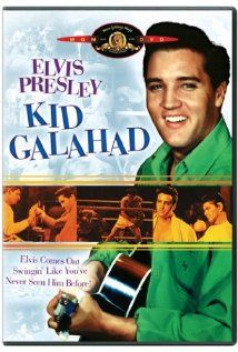 Kid Galahad (1962) Having lost all of his money in a crap game, Walter is happy to take any kind of work but a devastating right hook sends him down a different path. Willy is a likable man but gambles too much and may have been a witness to a mobster's conversation that would best be forgotten.Willy Grogan finds himself coming under pressure from mobsters to make Walter takes a dive at his next big fight. Elvis Presley, Gig Young, Lola Albright  #elvisserendipity