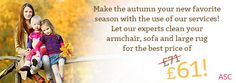#Autumn #Cleaning #Offer