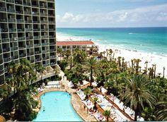 Holiday Inn Resort Panama! 8 days!!