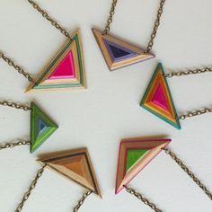 triangular-skateboard-upcycled-necklace-deadwoodcreative