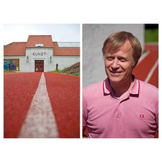 Kunsthal Aarhus x Jacob Fabricius (Artistic director) #kunsthalaarhus #vinkaarhus #aarhus #kunst #canon #thisisaarhus