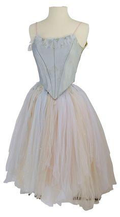 One Kings Lane - New York City Ballet - Nutcracker Costume, Snowflake