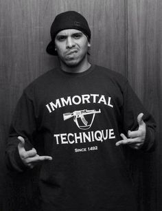 Immortal Technique