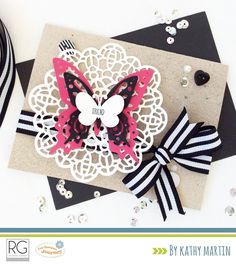 Friend by Kathy Martin for Journey Blooms using Fun Stampers Journey supplies.