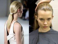 Définition d'une barrette cheveux